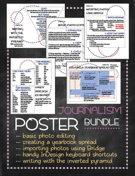 Journalism posters
