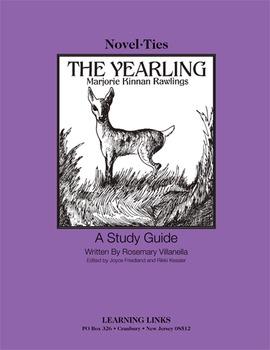 Yearling - Novel-Ties Study Guide