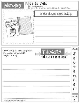 Write Everyday