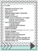 Yearly Arrow Themed Editable Teacher Planner + extras!