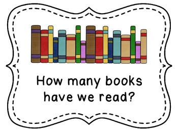 Yearly Reading Challenge