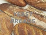Yeast Breads Power Point