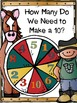 Number: Yee Haw - Wild About Numbers by Kim Adsit and Megan Merrell