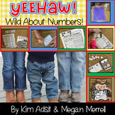 Number: Yee Haw - Wild About Numbers by Kim Adsit and Mega