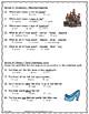 Yeh-Shen ~ Language Arts Test ~ Houghton Mifflin Harcourt® Journeys