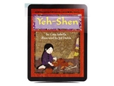 Yeh-Shen Vocabulary Power Point