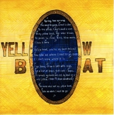 Yellow Boat: Kindergarten Lesson Plan Bundle