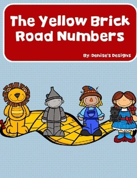 Yellow Brick Road Numbers