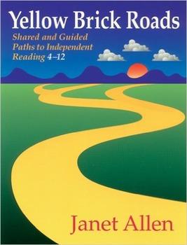 Yellow Brick Roads, Janet Allen