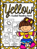 Yellow Book For Guided Reading Groups