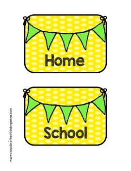 Yellow Dots Student Led Attendance
