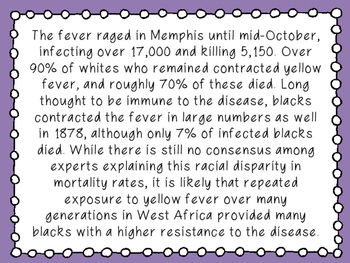 Yellow Fever PowerPoint