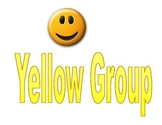 Yellow Group Sign