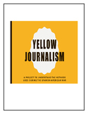 Yellow Journalism Project: Spanish-American War