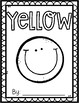 Yellow Packet **GROWING** Printable Pages to Go!