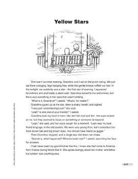 Yellow Stars (Lexile 570)