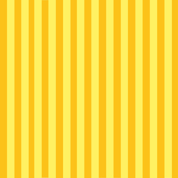Yellow Stripped Background