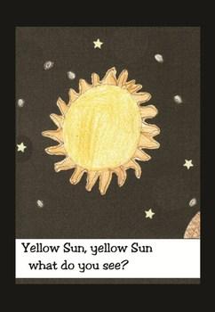 Yellow Sun, Yellow Sun