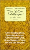 Yellow Wallpaper Full Unit