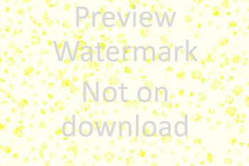 Yellow circles Digital image Background