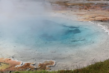 Yellowstone National Park Pictures/Photos - Clip Art Pack for Commercial Use