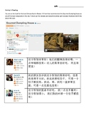 Yelp Restaurant Review Activities