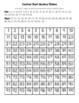 Yemen Flag Hundred Chart Mystery Picture