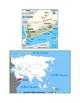 Yemen Map Scavenger Hunt