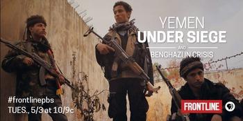 Yemen Under Siege (Frontline) VideoNotes Viewing Guide wit