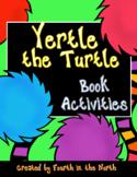 Yertle the Turtle Book Activities