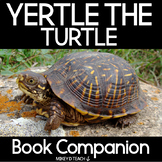Yertle the Turtle Book Companion for Introduction to Government