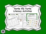 Yertle the Turtle - Literacy Activities
