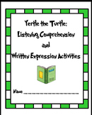 Yertle the Turtle: Vocabulary, Reading, and Writing (Read Across America)