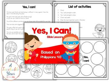 Yes, I can! -Intro