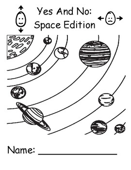 Yes/No;All About Space
