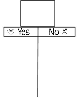 Yes! No! Game: Numbers