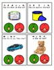 Yes/No Questions: Class-TOYS- includes data sheet (Autism, speech)