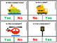 Yes & No Questions Transportation Vocabulary Kit Special Needs Autism Curriculum