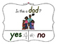 Yes No Questions with Visuals ~ Letter D Sound / Sight Recognition Speech