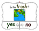 Yes No Questions with Visuals ~ Letter T Sound / Sight Recognition Speech