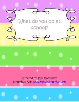 Yes/No School Sort