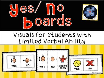 Yes and No Boards