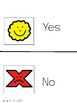 Yes/No Questions Activities