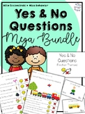 Yes/No Questions Mega Bundle!
