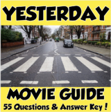 Yesterday Movie Guide (2019)  *The Beatles*