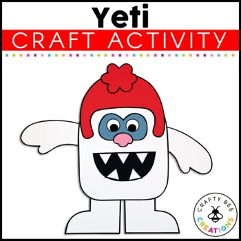 Yeti Cut and Paste