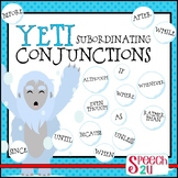 Subordinating Conjunctions and Complex Sentences