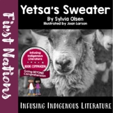 Yetsa's Sweater -  First Nations' and Native American Literature