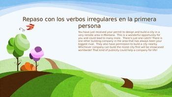 Yo Irregulars Review Game