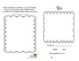 """""""Yo"""" Mini Book"""